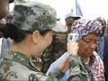 China Akan Bangun Jalan Raya di Liberia