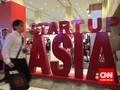 Startup Digital dari Asia Berkumpul di Jakarta