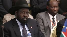 Ratusan Tewas, Presiden Sudan Selatan Minta Gencatan Senjata