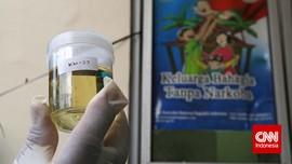 Zulfikar 'Preman Pensiun' Disebut Positif Gunakan Narkoba