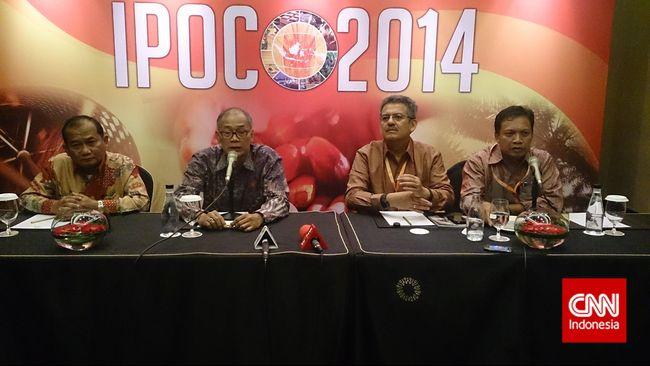 Gapki Yakin CPO Fund Bakal Dongkrak Harga Minyak Sawit