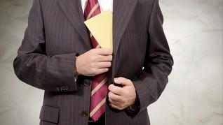 Disuap Karyawan Bank, Pejabat Daerah Divonis 2,5 Tahun