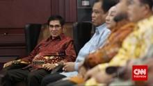 Hamdan Zoelva Disiapkan Jadi Saksi Ahli di PK Irman Gusman