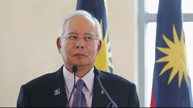 PM Malaysia Akan Gugat Media yang Menuduhnya Korupsi