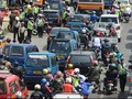Jakarta Masuk Jajaran Kota Berpopulasi Terbesar di Asia Timur