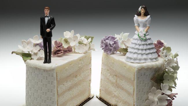Perkawinan Tak Harmonis Berisiko Menyerang Jantung