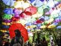 Membuat Solo Mendunia dengan Payung
