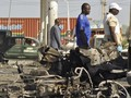 Bom Bunuh Diri Meledak di Nigeria, 5 Orang Tewas