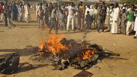 Boko Haram Serang Militer Kamerun, 116 Tewas