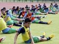 Fakhri Ogah Timnas Indonesia U-15 Berkualitas Ecek-ecek