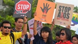 Lawan HIV/AIDS Lewat Pemuda dan Keluarga