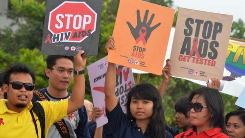 Stigma Negatif Masih Jadi Kendala Penanggulangan HIV-AIDS