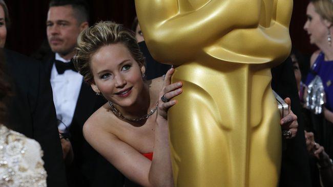 Bayaran Jennifer Lawrence Tertinggi, Mengalahkan Black Widow
