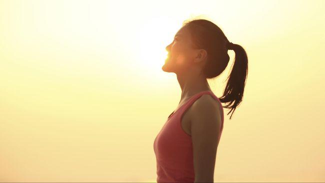Manfaat Memperbaiki Postur Tubuh Bagi Kesehatan