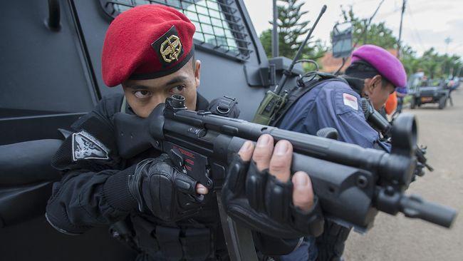 Bentrok Kopassus-TNI AU, Tentara Dilarang ke Tempat Hiburan