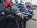 Bentrok dengan TNI AU, Tujuh Anggota Kopassus Jadi Tersangka