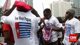 TPNPB Tak Restui Rezim Jokowi Bangun Infrastruktur di Papua
