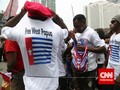 Separatis Catalonia Dukung Kemerdekaan Papua