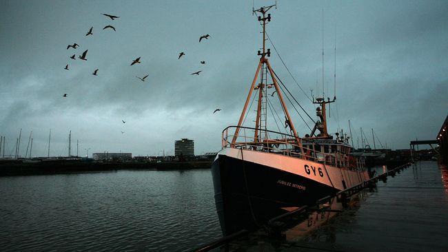 Mengurai Akar Masalah Anak Buah Kapal di Luar Negeri