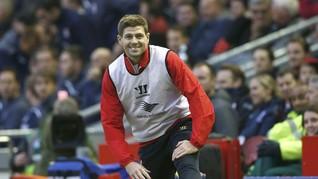 Agustus, Garuda Indonesia Tentukan Nasib Kontrak Liverpool