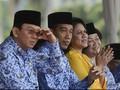 PDIP Setujui Djarot Jadi Wagub, Ahok: Saya Hoki
