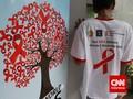 Aplikasi Kencan Dijadikan Pendorong Tes HIV