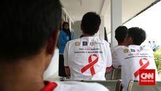 Mereka yang Rentan Tertular Virus HIV