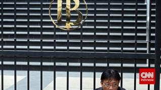 BI Gabung Komite Sistem Pembayaran Dunia