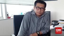 Kapok Dituding Mangkir, Agun Gunandjar Penuhi Panggilan KPK