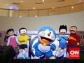 Doraemon, Si Kucing 'Tua' yang Jadi Bacaan Jokowi