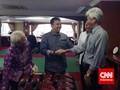 Misi Danurwindo Sebagai Dirtek Timnas Indonesia