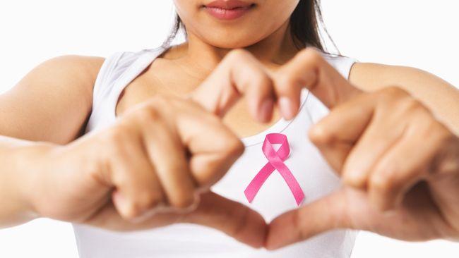 Payudara Padat Lebih Rentan Terserang Kanker