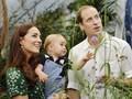 Kate Middleton dan Hobi Fotografi yang Mendobrak Tradisi