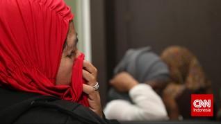 TKW Hong Kong Diduga Sokong ISIS dan 'Jihad' ke Suriah