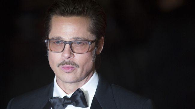 Nasib Kekayaan Jolie-Pitt Setelah Perceraian