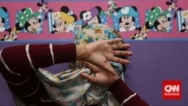 Gadis Korban Gempa Palu Terjebak Sindikat Perdagangan Orang