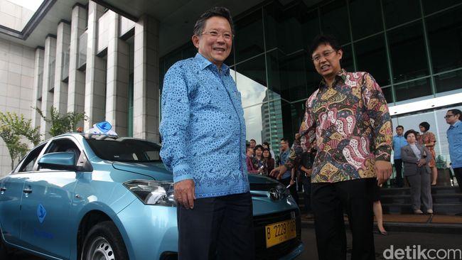 Empat Taipan Baru dalam Daftar Orang Terkaya di Indonesia