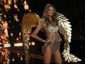 'Malaikat-malaikat' Seksi di Panggung Victoria's Secret