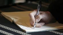 Jusuf Kalla Tulis Puisi Tentang Virus Corona