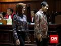 Eks Wali Kota Palembang dan Istri Hadapi Tuntutan Hari Ini