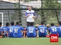 Dejan Antonic Resmi Latih PSS Sleman Gantikan Eduardo Perez