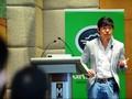 Anthony Tan, Pendiri Grab yang Mendukung dan Menggoyang Taksi