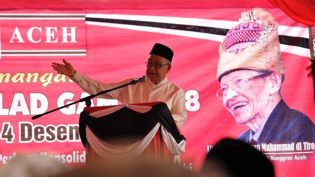 Gubernur Aceh Digugat Dua Janda Terkait Janji Politik