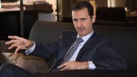 HRW: Suriah Gunakan Klorin dan Sarin dalam Empat Serangan