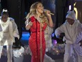 Mariah Carey Rayakan Natal Lebih Awal di Cincinnati