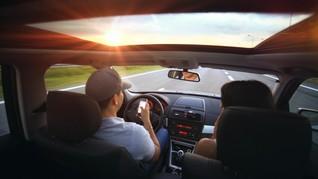 Cara Bikin SIM Internasional dengan Sistem Online