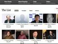 Empat Pengusaha Terdepak dari Daftar Miliuner 2014
