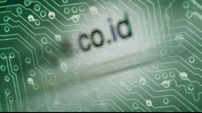Syarat Kartu Identitas untuk Bikin Domain .ID akan Dihapus