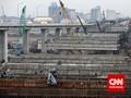 Jokowi Izinkan Menteri Buat Kontrak Pembangunan Infrastruktur