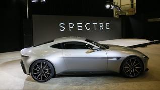 Aston Martin: Indonesia Pasar Ideal, Tidak Untuk Produksi